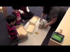 04 - Montessori - Materiale di Matematica.mp4