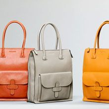 Bags by Decadent