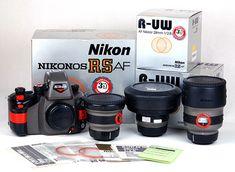 Nikon-Nikonos-kit