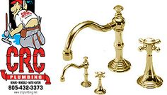 CRC pluming service is prominent plumbing service provider .It has 25 years of experience in residential and commercial plumbing, offering superior service at a reasonable rate. Licensed Plumber, Commercial Plumbing, Simi Valley