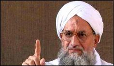 Pakistani Taliban  welcomes al-Qaeda chief Ayman al-Zawahiri