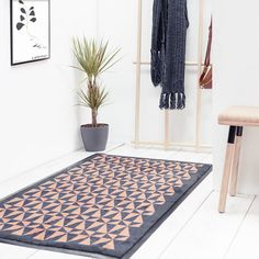 Mats for Welcoming Entranceways