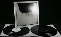 "Foo Fighters ""There Is Nothing Left To Lose"" on 2x12"" vinyl!"