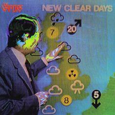 PutoBuzoDelDemonio — The Vapors: New Clear Days - Streaming de música -...