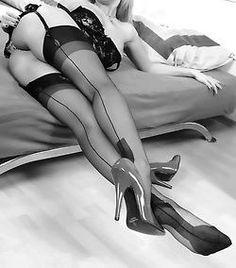 c8e4b9d445b  SaintMarche  hotcouture  hosiery Garters And Stockings