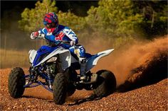New 2017 Yamaha Raptor 700R ATVs For Sale in North Carolina. The Raptor 700R continues its reign as the King of big-bore sport ATVs with class-leading performance, styling and comfort.