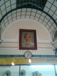 Sr. Ho Chi Minh