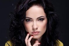 Bianca Adriana Fanu Miss World Contestant Miss World 2014, Romania, Style Icons, Competition, Most Beautiful, Universe, Beauty, Places, Outer Space