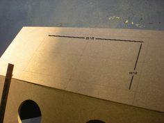 Sand Blaster How To Make Sand, Sandblasting Cabinet, Garage Workshop, Halle, Hobbies, Check, Diy, Booth Design, Cabins