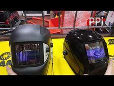 Mascaras fotosensibles, Diferencias, Tipo ¿ qué mascara elegir ? | PPi - Maquinas | Foxtter - YouTube Helmet, Metal, Plasma, Youtube, Weapons Guns, Mascaras, Diy, Atelier
