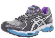 Asics Women's Gel Nimbus 14 Running Shoes ... http://www.ilikerunning.com/asics-womens-gel-nimbus-14-running-shoes/
