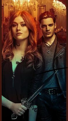 Shadowhunters Clace