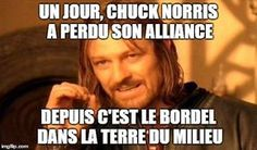 Top 21 des meilleures blagues sur Chuck Norris | Page 2