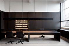 #Belgo #Seeds #Offices, #Belgium | Vincent Van Duysen