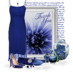 """""""Thank You"""" by signaturenails-dstanley on Polyvore"""