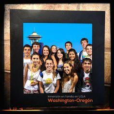EMY Cursos en el extranjero #Programas de inmersión en familia en #USA Curso de inglés en #Washington #Oregon #EMYCURSOS