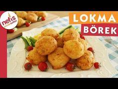 Kahvaltılık Lokma Böreği - Yağ Çekmeyen Börek - Nefis Yemek Tarifleri - YouTube