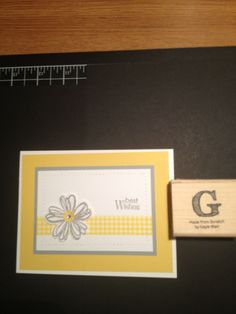 Petite Pairs set from the 2011 Annual Catalog with Flower Shop. All images and supplies by Stampin'Up!