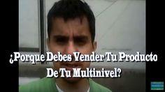 Si no hay producto de por medio no puede hacer negocio multinivel , dale un clic aqui http://francisco-lara.com/Porque-Debes-Vender-Tu-Producto-En-Tu-Multinivel-