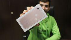 Nem dez dias passaram de ter sido anunciado e o iPhone 7 já se encontro…