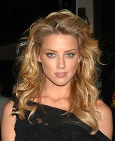 Amber Heard x