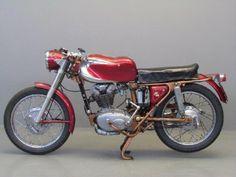 Ducati 250 1957