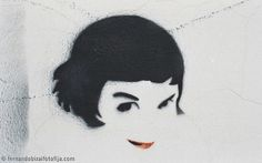 Amelie graffiti