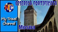 Biserica Fortificată din Moșna (Saxon Fortified Church of Mosna)