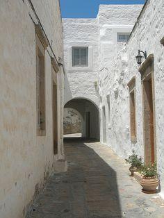 Patmos #Greece #Hellas