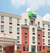 #Low #Cost #Hotel: HOLIDAY INN EXPRESS SAUGUS LOGAN AIRPORT, Saugus - Ma, U S A. To book, checkout #Tripcos. Visit http://www.tripcos.com now.