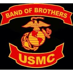 Band of Brothers Once A Marine, Marine Mom, Us Marine Corps, Marine Quotes, Usmc Quotes, Military Quotes, Mcrd San Diego, The Few The Proud, Warrior Spirit
