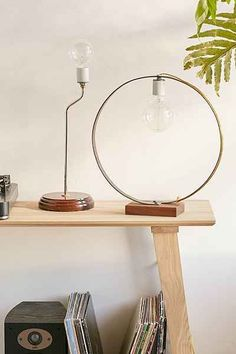 Luke Lamp Co The Sheldrake Table Lamp - Urban Outfitters