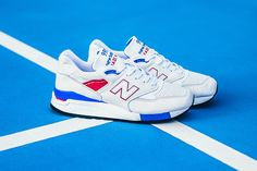 hot sale online 7988a 12417 New Balance Unveils a Patriotic Colorway of the 998