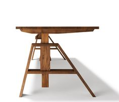 Atelier Height Adjustable Desk image 2 - medium sized
