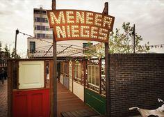 Meneer Nieges Amsterdam West