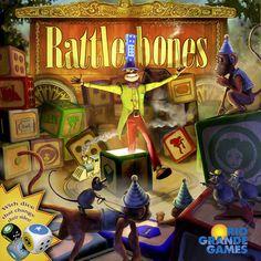 Rattlebones | Image | BoardGameGeek