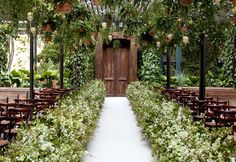 Casamento no Parque Burle Marx | Constance Zahn - Blog de casamento para noivas antenadas.