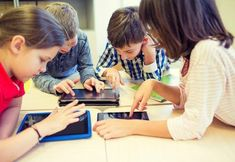 Teaching digital citizenship across the whole curriculum. via eSchool News Computational Thinking, Technology Support, Technology Integration, 21st Century Learning, Digital Citizenship, Learning Process, Learning Skills, Learning Objectives, Teaching Methods