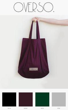 OVERSO / bag