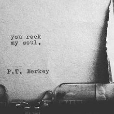 P. T. Berkey