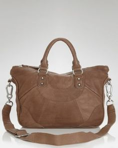 Liebeskind Vintage Leather Esther B Satchel  Bloomingdale's
