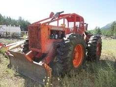Timberjack 330 $8500 This unit is in great shape, new tires, perkins motor, Allison trans, newer Hercules winch.