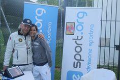 Costruire il Network Italiano dello Sport è un progetto ambizioso, così come l'aggregare in questo le mille e diversificate realtà che lo compongono. Noi ci crediamo, perchè è semplicemente assurdo pensare che lo SPORT non sia strumento di aggregazione e condivisione. www.besport.org