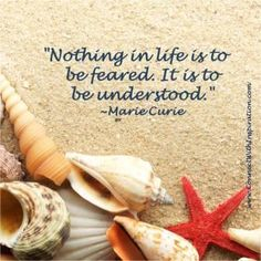 ~ Marie Curie Frm bd: GOLDEN TEMPLE OF QUOTES