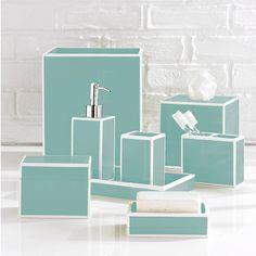 Luxury Bath Accessory Sets - Soho Accessories by Kassatex | Kassatex