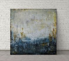 Buy blue winter, Acrylic painting by Mariana Maia on Artfinder. Discover thousands of other original paintings, prints, sculptures and photography from independent artists.