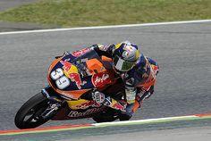 Salom siegt auch in Barcelona - Moto3 - Motorsport-Magazin.com