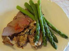 Stuffed Leg of Lamb Recipe | Best Recipes for Stuffed Leg of Lamb