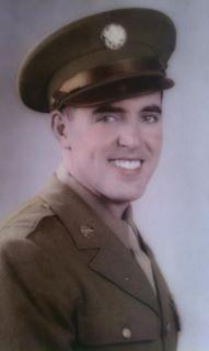 Manuel Pedroso Lemos Jr. 1919 California. KIA 29 April 1945 Bavaria, Germany 343rd Infantry Regiment 86th Infantry Division