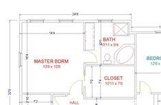 Best 20 Best Master Suite Floor Plan Images Floor Plans 400 x 300